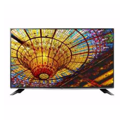 LG 58 Inch 4K Ultra HD Smart TV 58UH6300 UHD TV