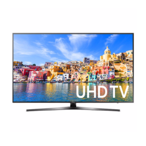 Samsung 60 Inch 4K Ultra HD Smart TV UN60KU6300F UHD TV